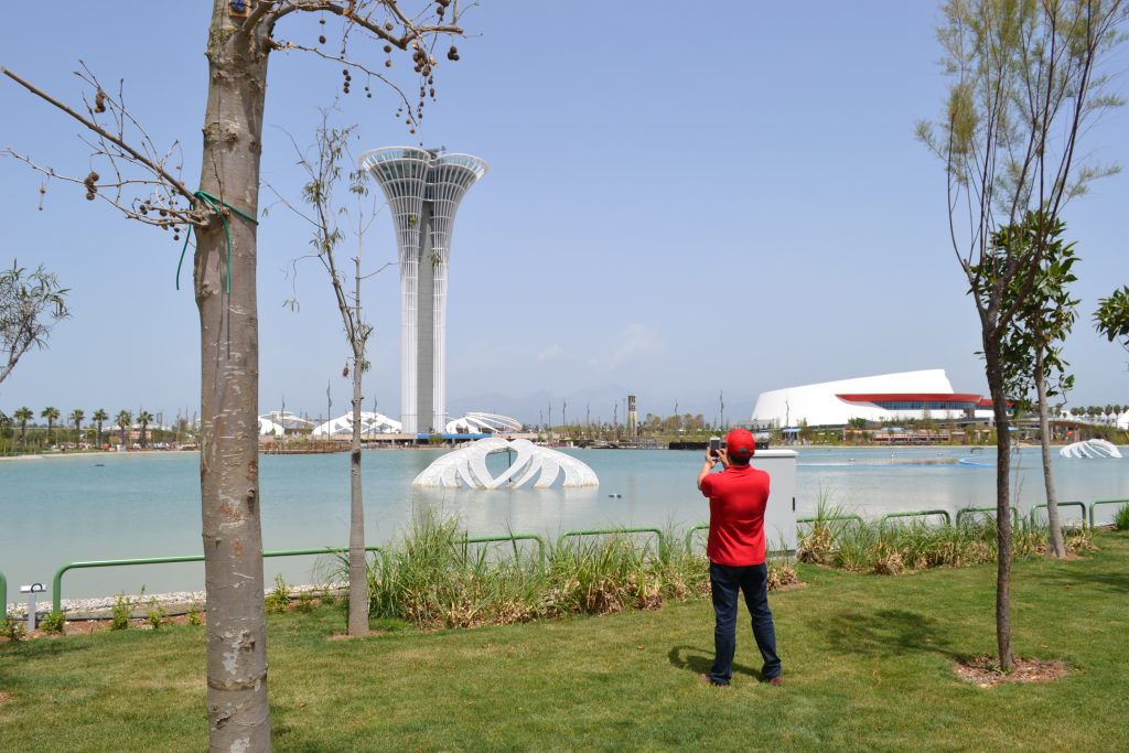 antalya-expo-center