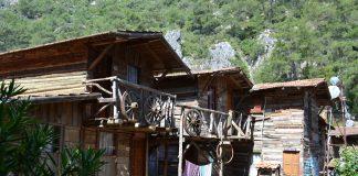 Originell und luftig: Die Tree Houses